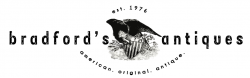 Bradford's Antiques logo