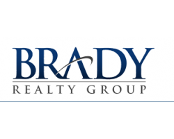 Brady Realty Group logo