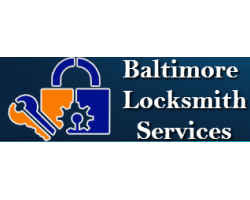 Baltimore Locksmith Services logo