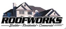 Roof Works logo