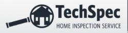 Tech Spec Home Inspection Service, Inc logo