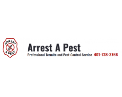Arrest A Pest logo