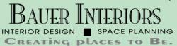 Bauer Interiors Inc logo