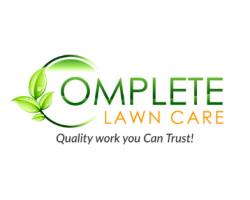 Complete Lawn Care logo