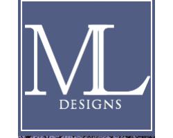 M.L. Designs, Inc. logo
