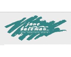 Jane Bateman logo