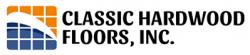 Classic Hardwood Floors, Inc logo