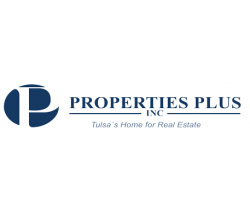 Properties Plus logo