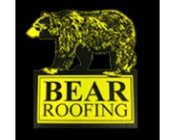 Bear Roofing logo