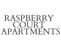 Raspberry Court Apartments logo