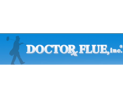 Doctor Flue, inc. logo