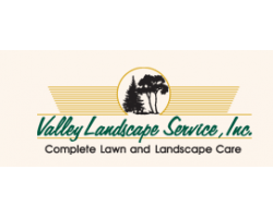 Valley Landscape Service, Inc. logo