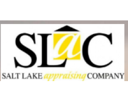 Salt Lake Appraising Company logo