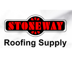 Stoneway Roofing Supply logo