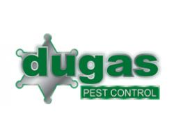 Dugas Pest Control logo