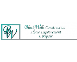 Black-Wells Construction logo