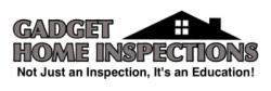 Gadget Home Inspections logo