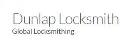 Dunlap Locksmith Inc. logo