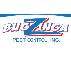 Bugzinga Pest Control, Inc logo