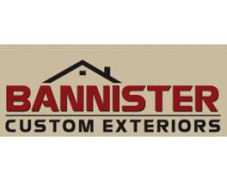 Bannister Custom Exteriors logo