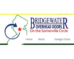Bridgewater Overhead Door logo
