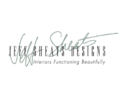 Jeff Sheats Designs logo