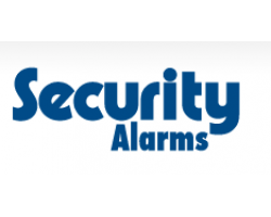 Security Alarms Inc. logo