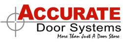 Accurate Door Systems Online logo