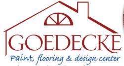 Goedecke Flooring & Design Center logo