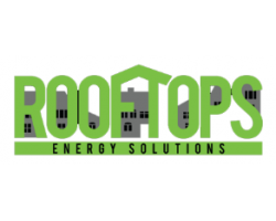 Rooftop Energy Solutions logo