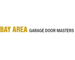 Bay Area Garage Door Masters logo