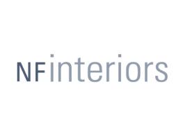 NF Interiors logo