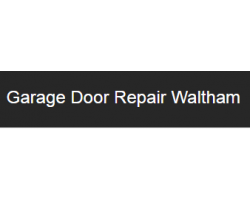 Garage Door Repair Waltham logo