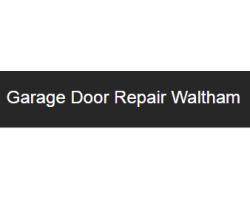 Garage Door Repair Waltham logo