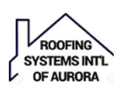 Roofing Aurora logo
