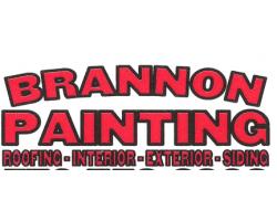 Brannon Painting, LLC logo