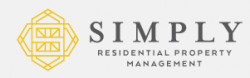 Simply Residential Property Management Service logo