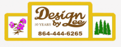 Design By Lee Landscaping logo