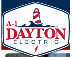 A-1 Dayton Electric logo