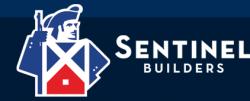 Sentinel Builders, Inc. logo