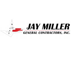 Jay Miller General Contractors, Inc. logo