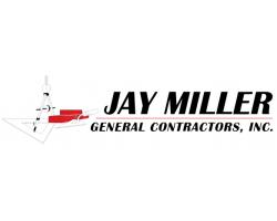 Jay Miller General Contractors, Inc. logo