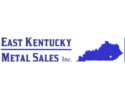 East Kentucky Metal Sales logo