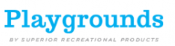 Superior Playgrounds logo