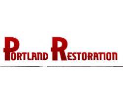 Portland Restoration logo