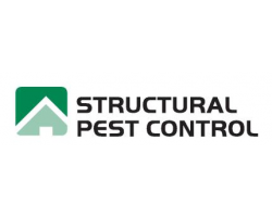 Structural Pest Control, Inc. logo
