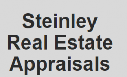 Steinley Real Estate Appraisals logo