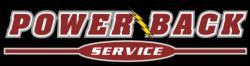 Power Back Service LLC logo
