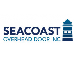 Seacoast Overhead Door Inc. logo