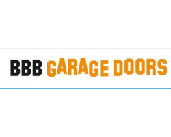 BBB Garage Doors, LLC logo